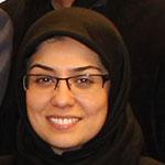 Maryam Eskandari
