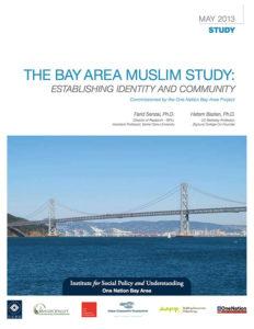TheBayAreaMuslimStudy