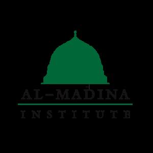 Al-Madina logo
