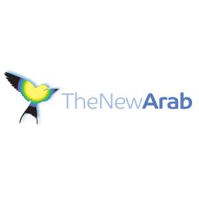 The New Arab logo