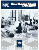 Creating a Welcoming, Inclusive, Dynamic Mosque community brief cover