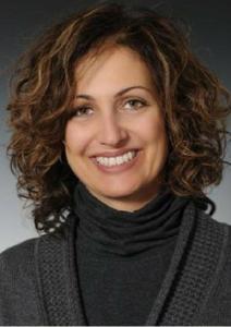 Kristine Ajrouch