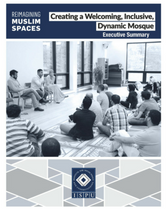 Creating a Welcoming, Inclusive, Dynamic Mosque report cover