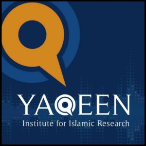 Yaqeen Institute for Islamic Research