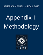 Appendix I: Methodology