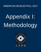 Appendix I: Methodology