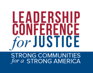 Leadership Conference for Justice