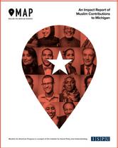 Muslims for American Progress report cover