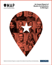 Muslims for American Progress report cover