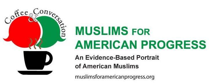 Coffee & Conversation: Muslims for American Progress