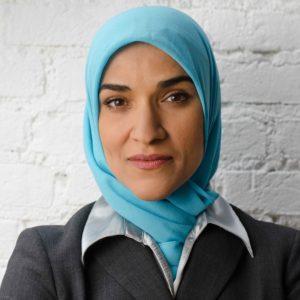 Dalia Mogahed