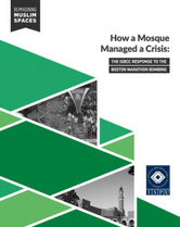 How a Mosque Managed a Crisis report cover