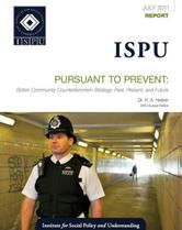 Pursuant to Prevent report cover