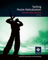Tackling Muslim Radicalization report cover