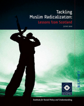 Tackling Muslim Radicalization report cover