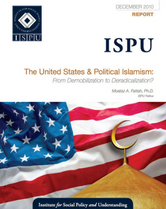 The US and Political Islamism report cover