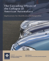 the cascading effects of the collapse of american automakers report cover