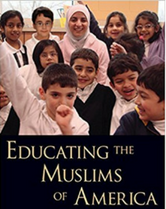 Educating the Muslims of America book cover