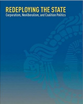 Redeploying the State book cover