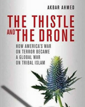 The Thistle and the Drone book cover