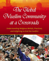 The Global Muslim Community at a Crossroads book cover
