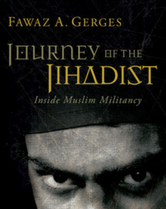 Journey of the Jihadist book cover