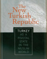 The New Turkish Republic book cover