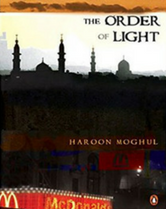 The Order of Light book cover