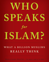 Who Speaks For Islam? book cover