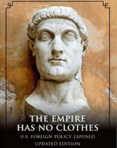 The Empire Has No Clothes book cover