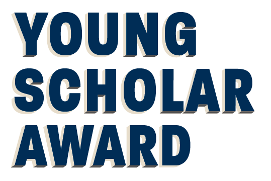 Young Scholar Award