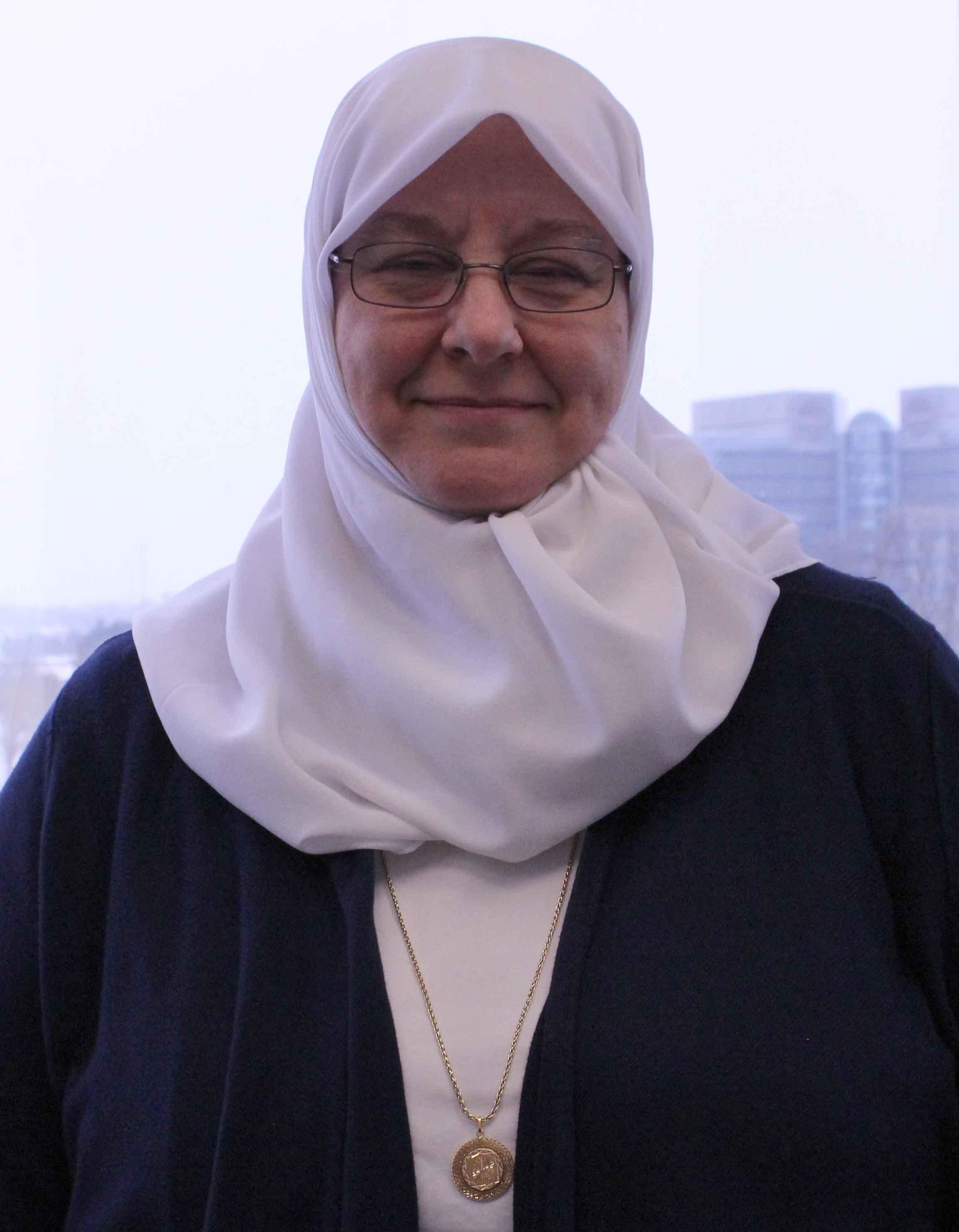 Nancy Titus