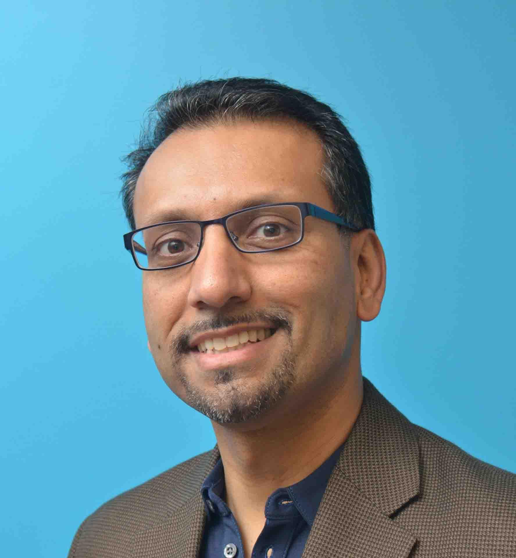 Iltefat Hamzavi