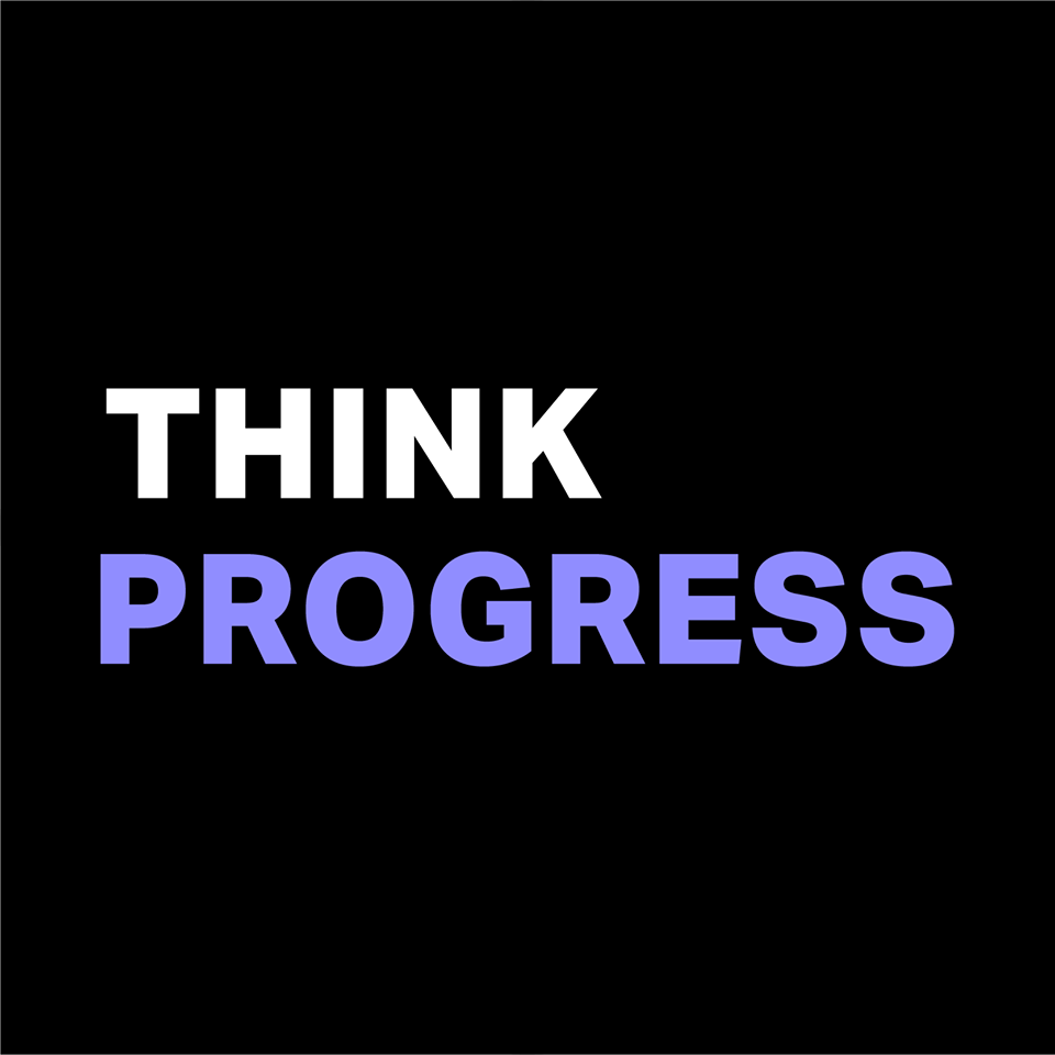 Think Progress