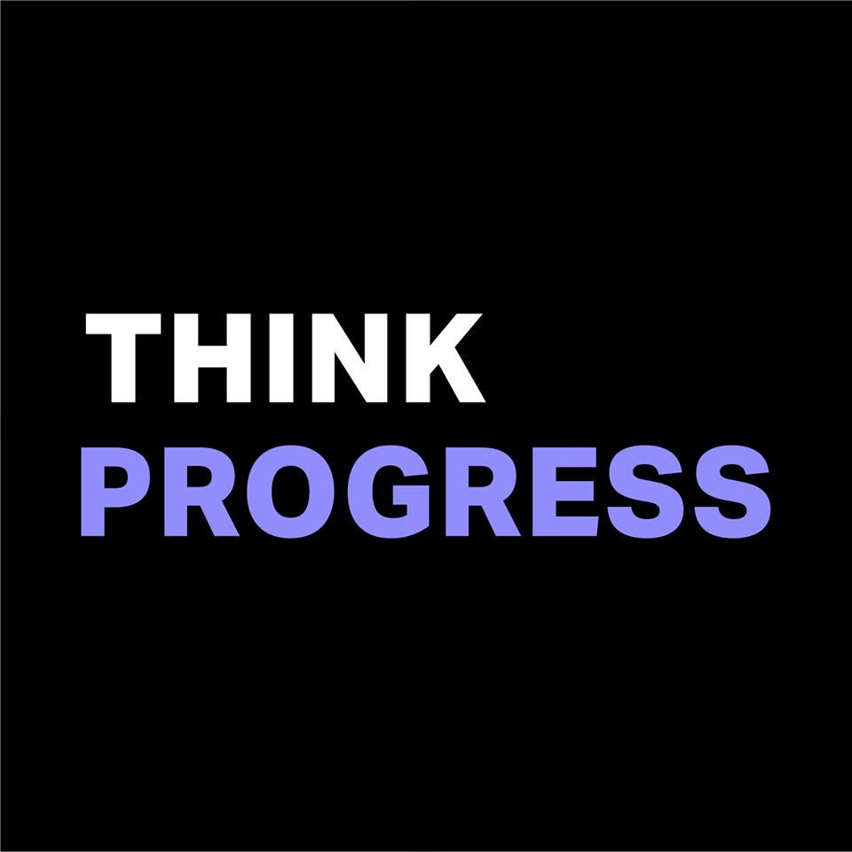 Think Progress