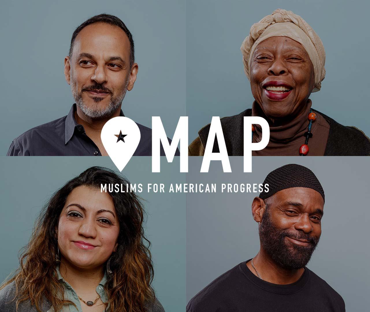 Muslims for American Progress | ISPU