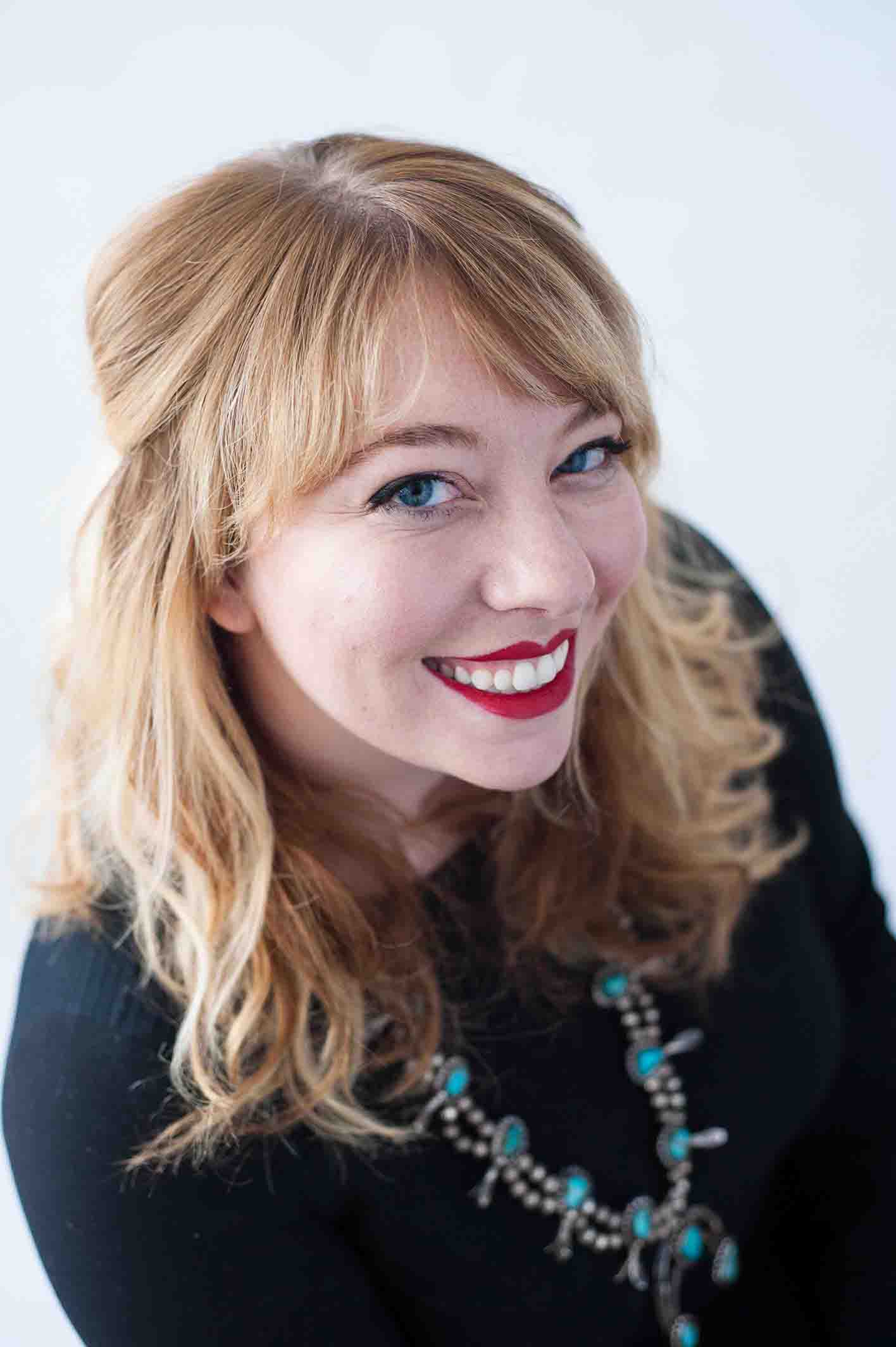 Katherine Coplen
