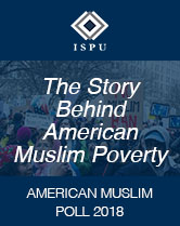 The Story Behind American Muslim Poverty cover