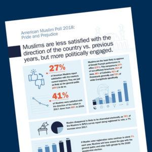 An infographic handout