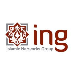 islamic networks group logo