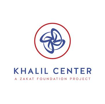 Khalil Center a Zakat Foundation Project logo