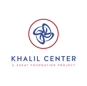 Khalil Center a Zakat Foundation Project logo