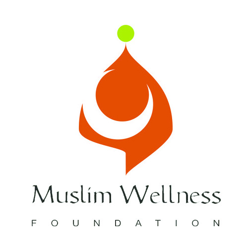 Muslim Wellness Foundation logo
