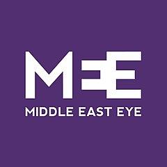Middle East Eye logo