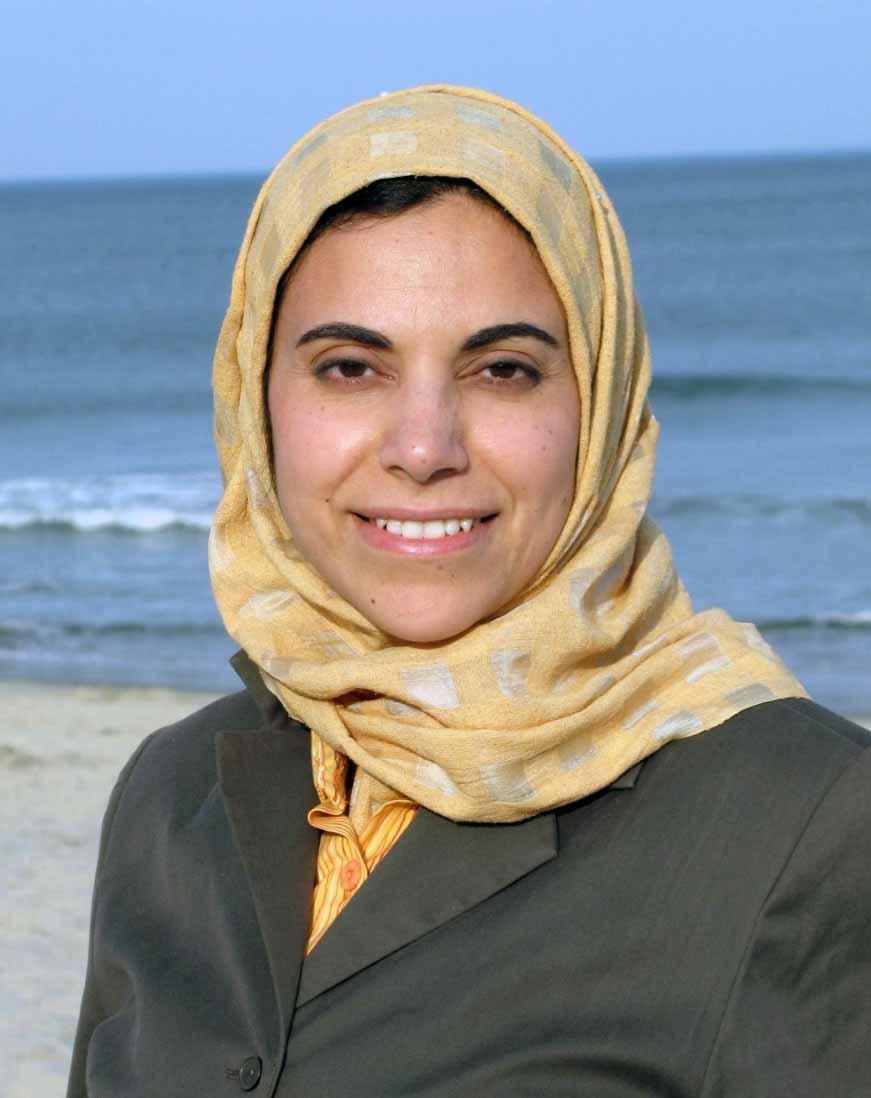 Reem El Shafaki