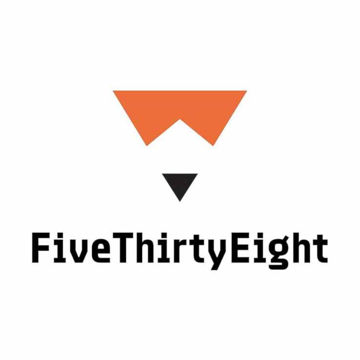 FiveThirtyEight logo