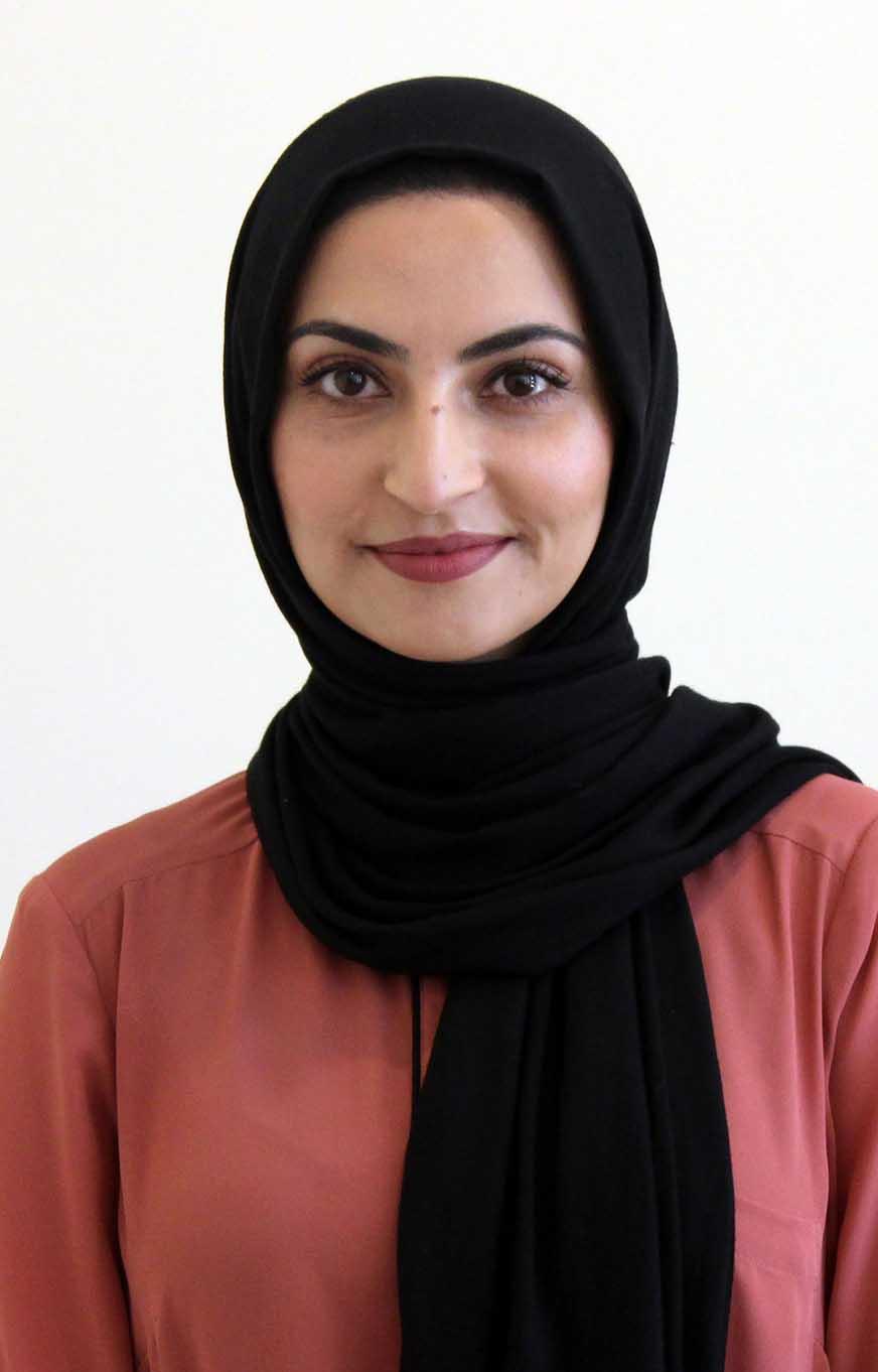 Azka Mahmood