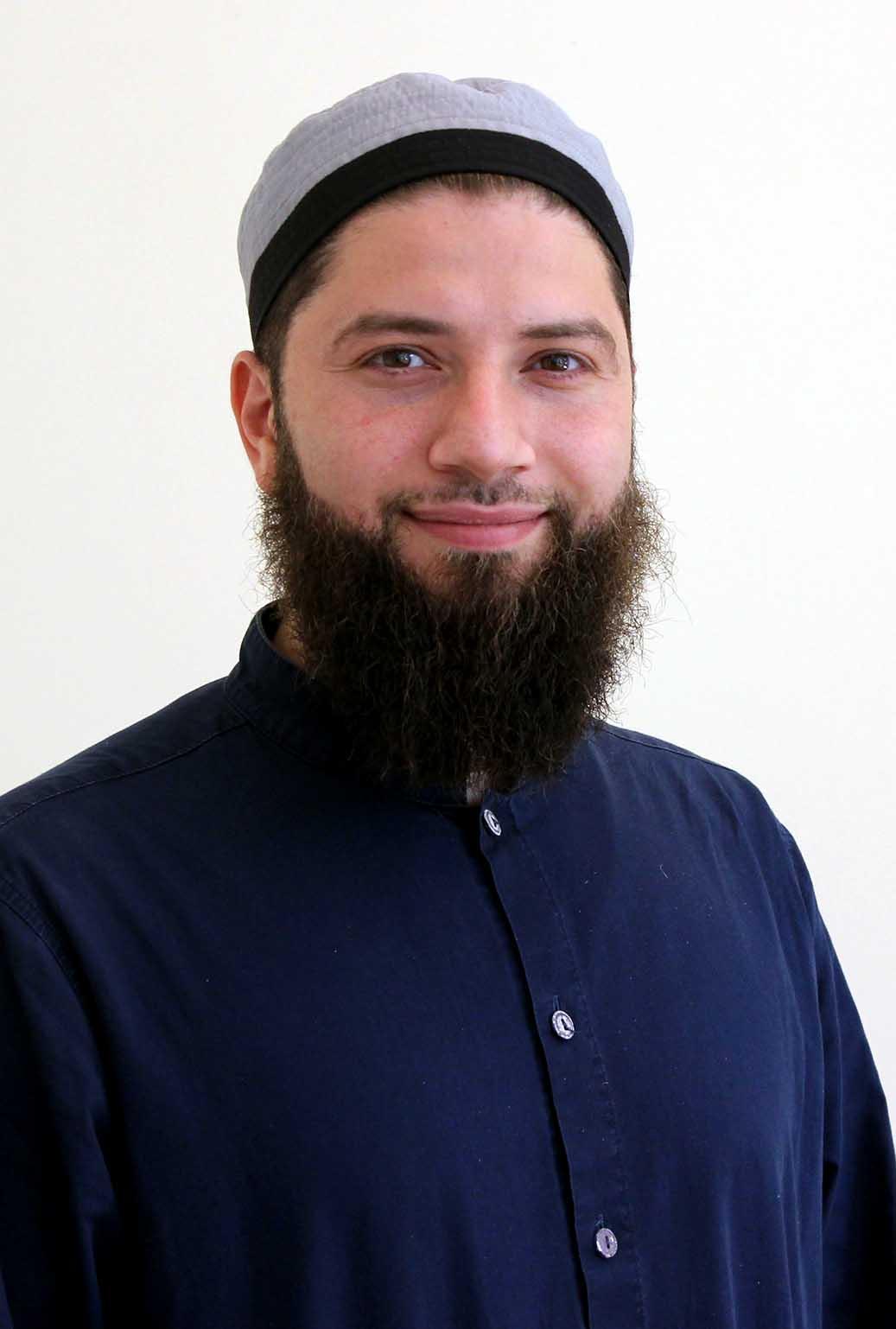 Hassan Shibly