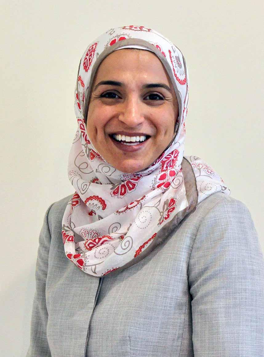 Marwa Abdalla