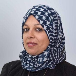 Maryam Razvi Padela